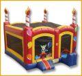 5 in 1 Birthday Cake Combo