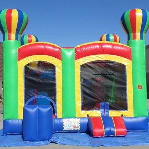 5 in 1 Multicolor Balloon Adventure Combo C142