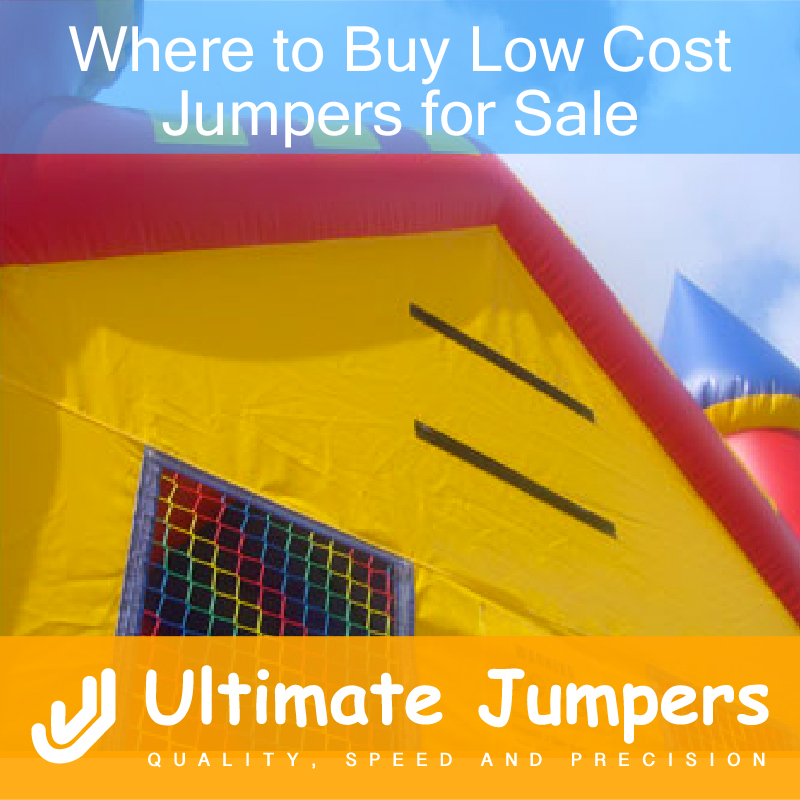 Where to Buy Low Cost Jumpers for Sale