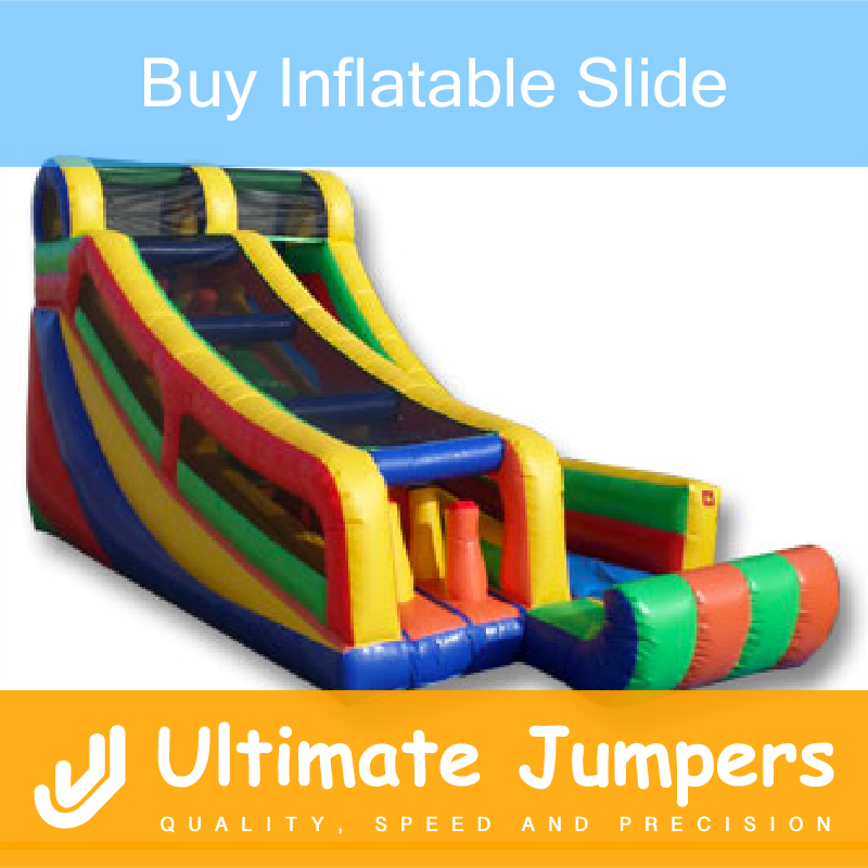 Buy Inflatable Slide
