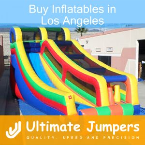 Buy Inflatables in Los Angeles