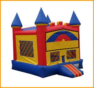 Castle Module Inflatable Bouncer