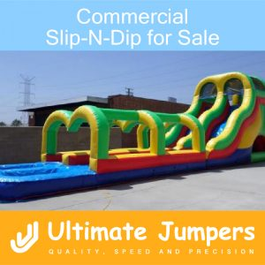 Commercial Slip-N-Dip for Sale
