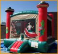 Fiesta Inflatable Jumper