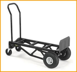 Harper Ultra Lite Convertible Dolly