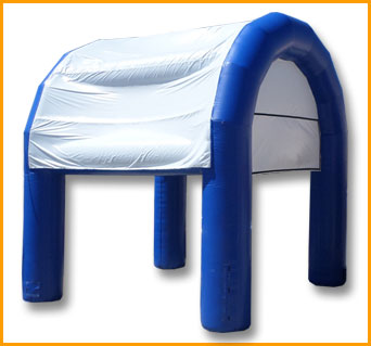 Inflatable 20' Tent