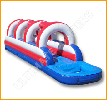 Inflatable All American Slip N Dip