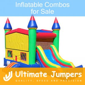 Inflatable Combos for Sale