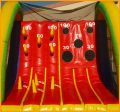Inflatable Double Toss Game