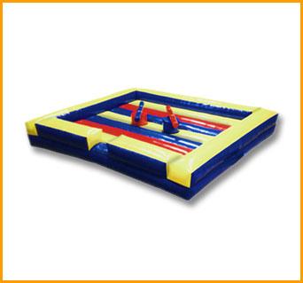 Inflatable Gladiator Ring I013