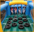 Inflatable Quarterback Training Camp