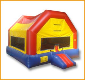 Inflatable Regular House Jumper
