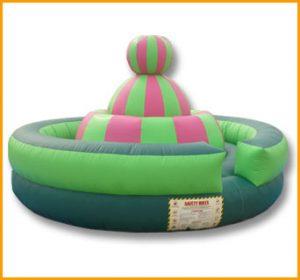Inflatable Toddler Climb