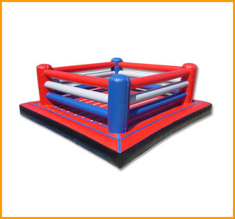 Inflatable Ultimate Boxing Ring