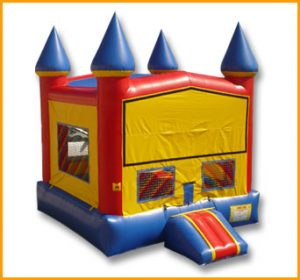 Primary Colors Castle Module