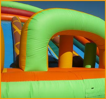 Ultimate Slide-N-Play Slide