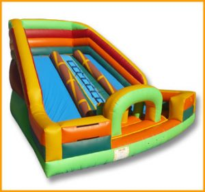 Ultimate Slide-N-Play Slide