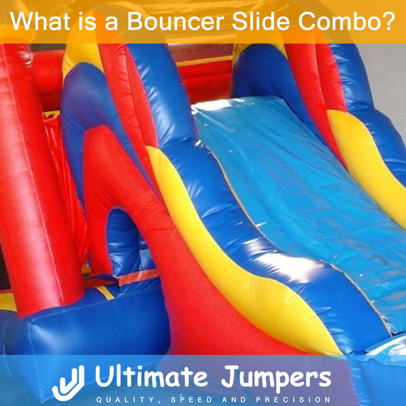 What is a Bouncer Slide Combo?
