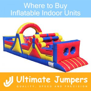 Where to Buy Inflatable Indoor Units