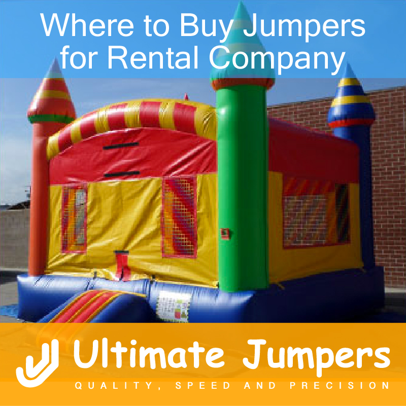 Where to Buy Jumpers for Rental Company