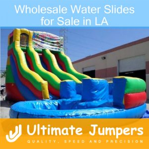 Wholesale Water Slides for Sale in LA