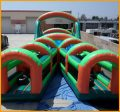 Y Obstacle Course