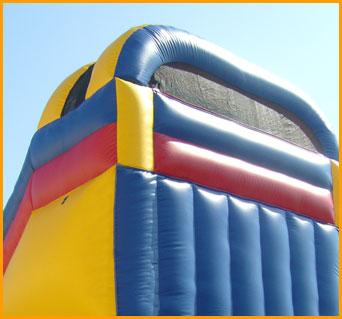 22' Front Load Double Slide