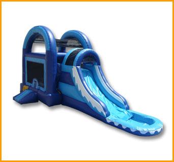 3 in 1 Ocean Wave Combo Jumper