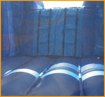 3 in 1 Wet Dry Wave Slide Combo