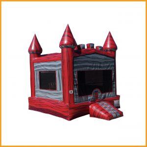 Castle Module inflatable jumper