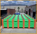 The Amazing Maze Inflatable
