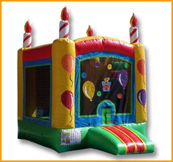 Birthday Cake Jumper