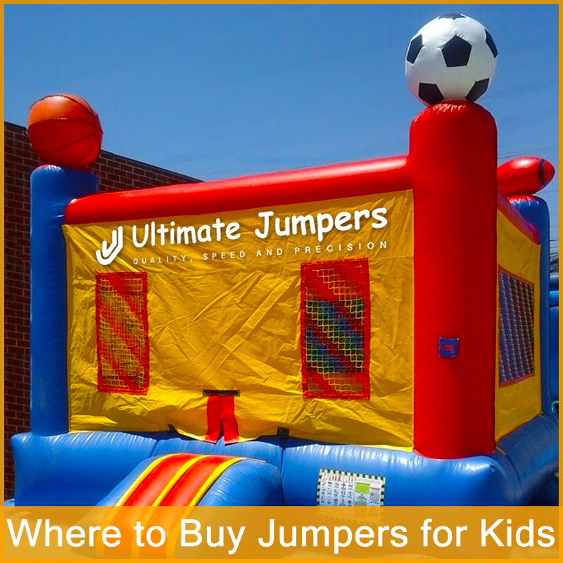 Where to Buy Jumpers for Kids