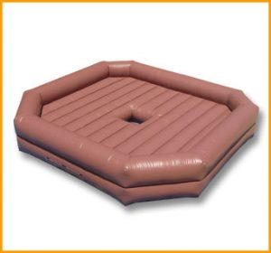Inflatable Bull Ride Ring
