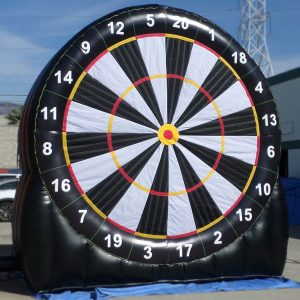 Inflatable Dart Game I097