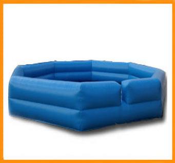 Inflatable Gaga Pit