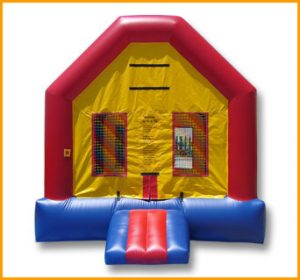 Inflatable House Jumper