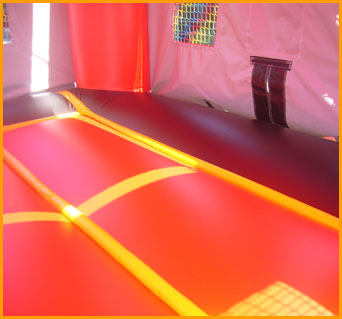 Inflatable Indoor Bounce House