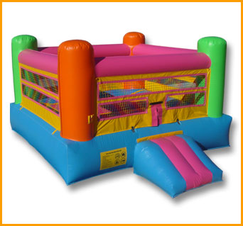 Inflatable Indoor Boxing Ring