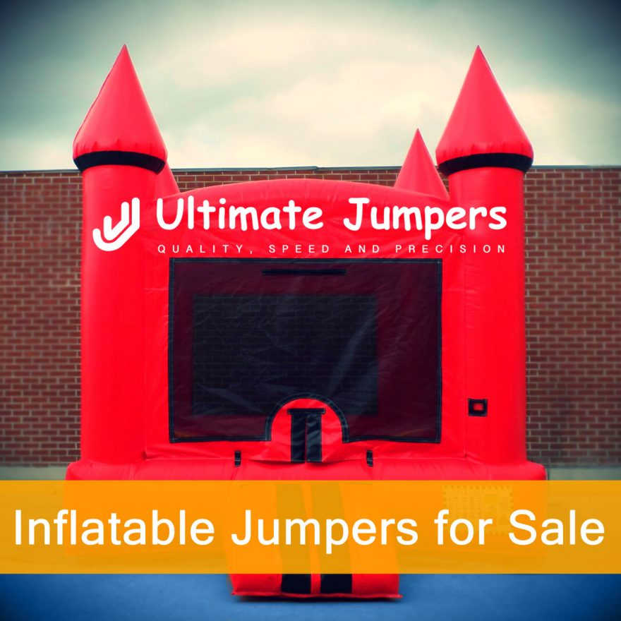 Inflatable Jumpers for Sale