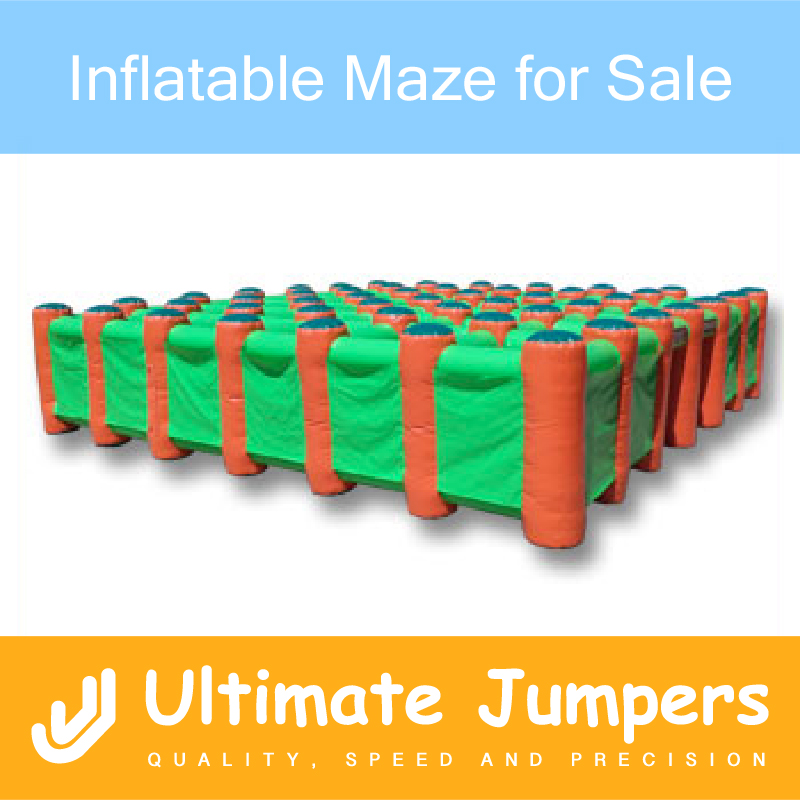 Inflatable Maze for Sale in LA