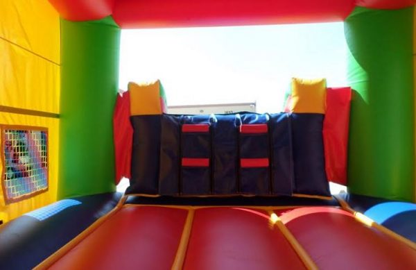 Inflatable Mini Castle Module Combo
