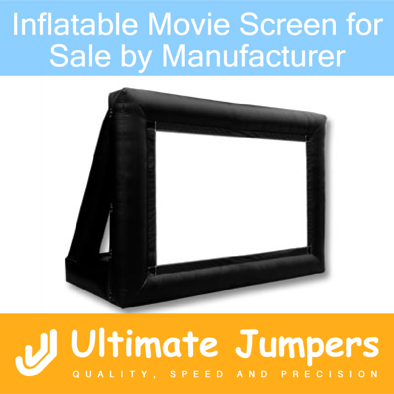 Inflatable Movie Screen for Sale by Manufacturer
