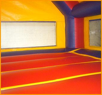 Inflatable Regular House Jumper