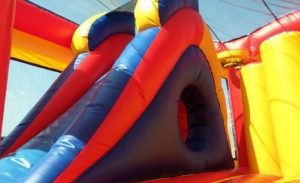 Inflatable Royal 5 in 1 Combo
