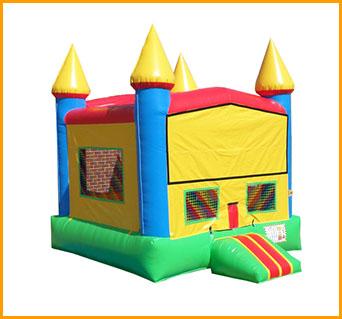 Multicolor Castle Module