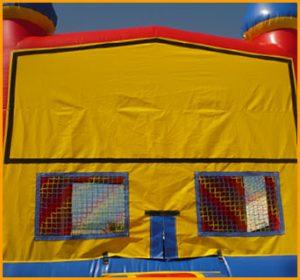 Primary Colors Castle Module