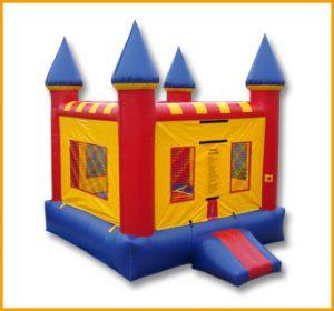 Regular Castle Bouncer