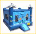 Sea World Inflatable Jumper