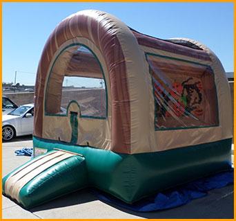 SelfieLand Inflatable Jumper